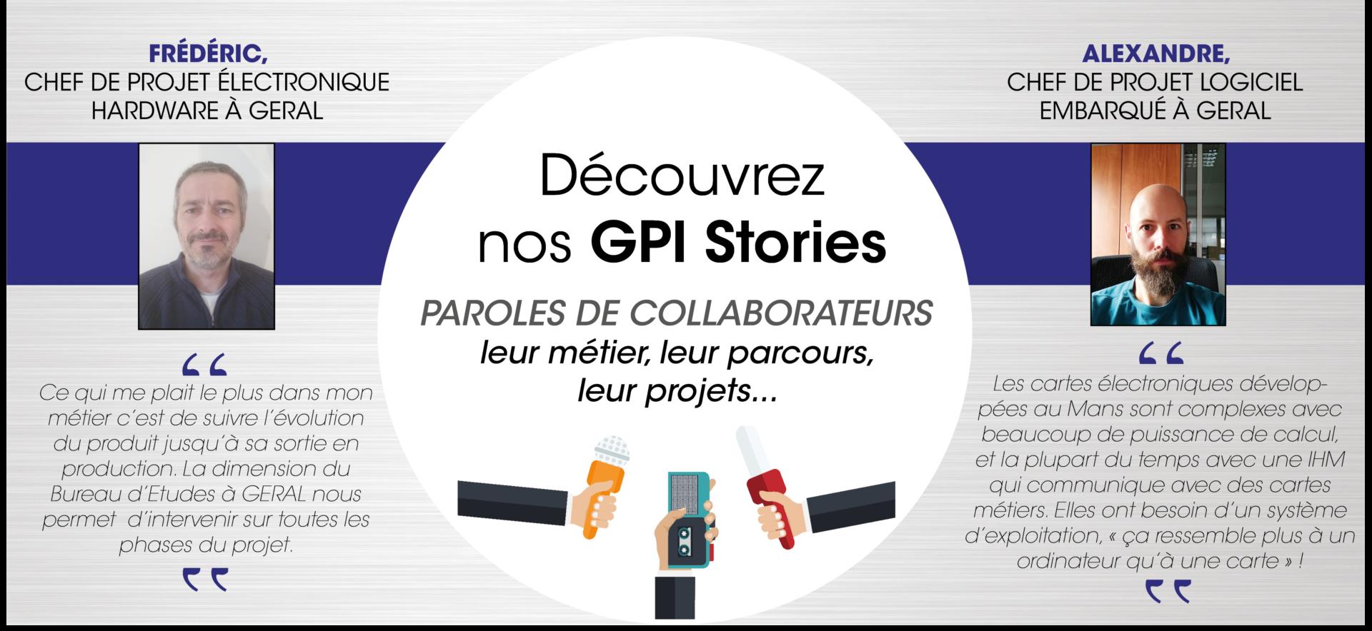 geral gpi stories